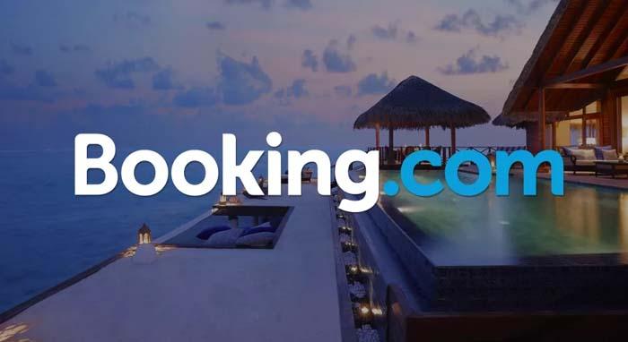 Сервис Booking.com