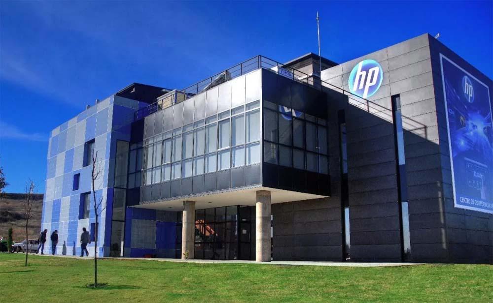 Компания HP