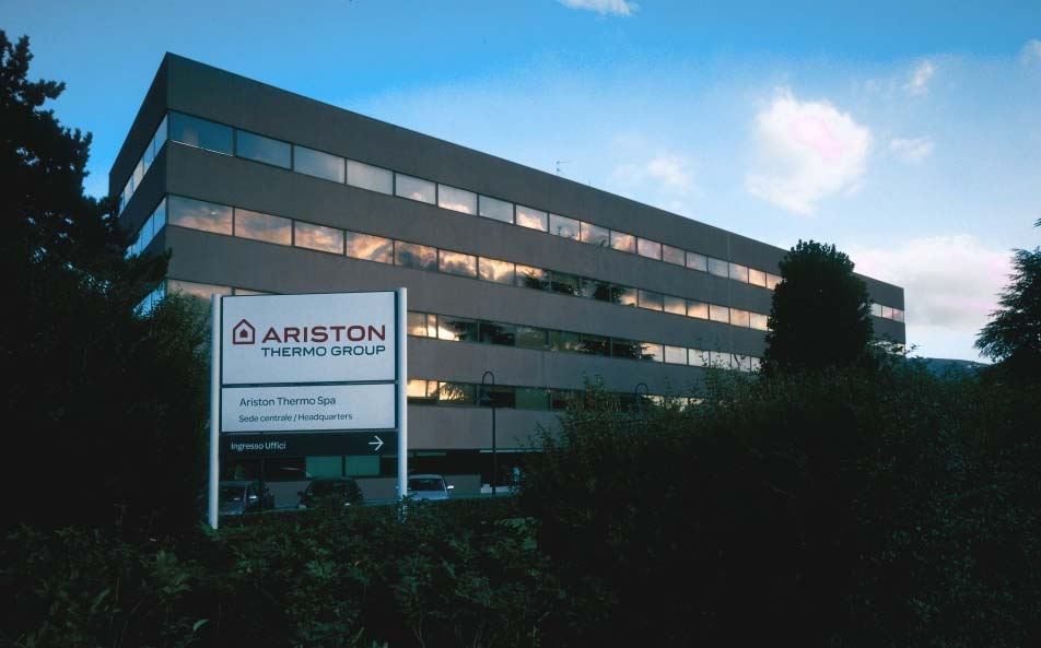 Компания Ariston