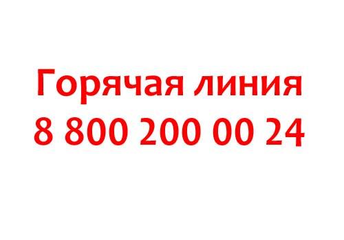 Контакты Точка банка