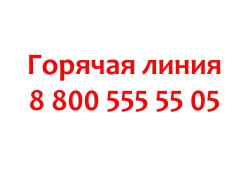 Контакты магазина Пятерочка