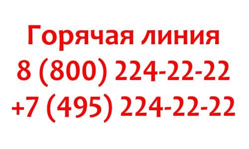 Контакты ФСБ
