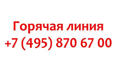Контакты Министерства труда и социальной защиты