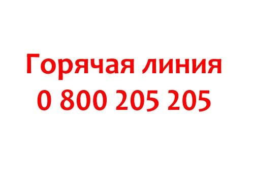 Контакты Монобанка