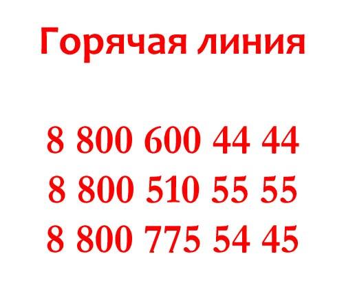 Контакты ПФР