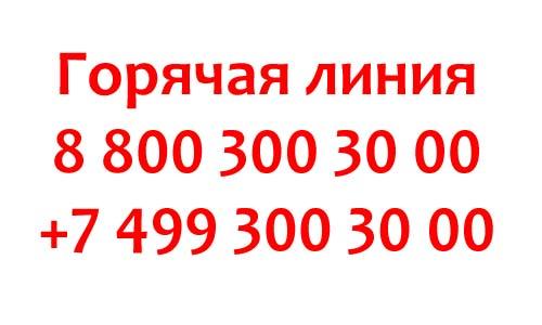 Контакты Центробанка