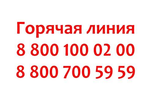 Контакты УБРиР