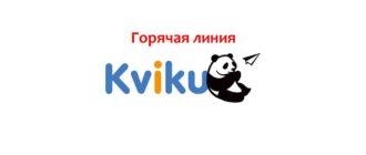 Горячая линия Kviku