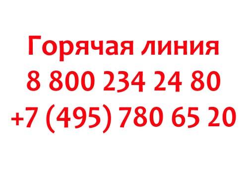 Контакты Яндекс Директ