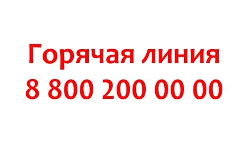 Контакты Альфа-банка