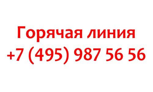 Контакты Генеральной Прокуратуры