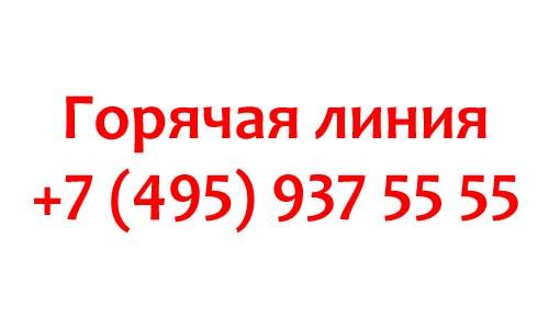 Контакты аэропорта Внуково