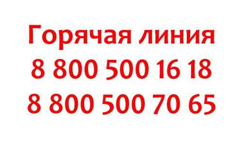 Контакты БКС Банка