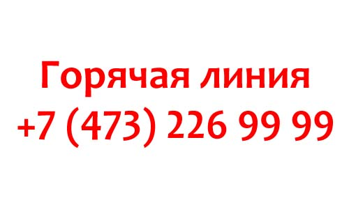 Контакты МФЦ в Воронеже