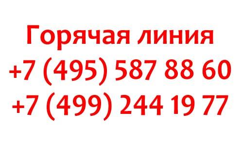 Контакты МИД