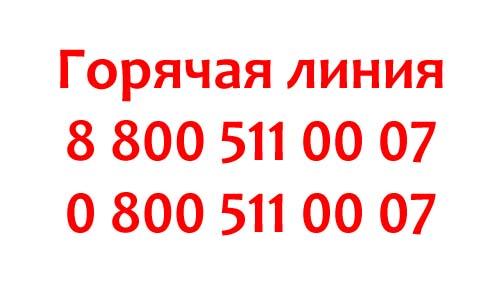 Контакты Крымэнерго