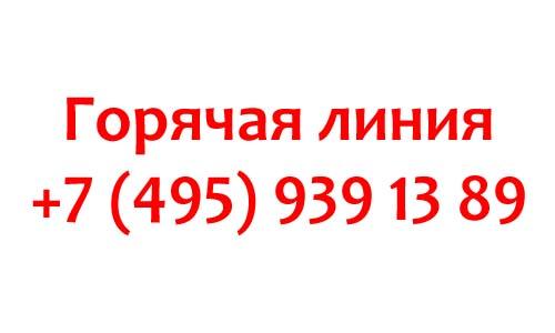 Контакты МГУ