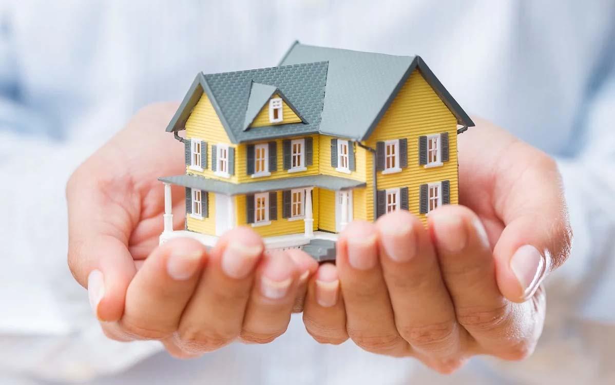 Особенности страхования недвижимости