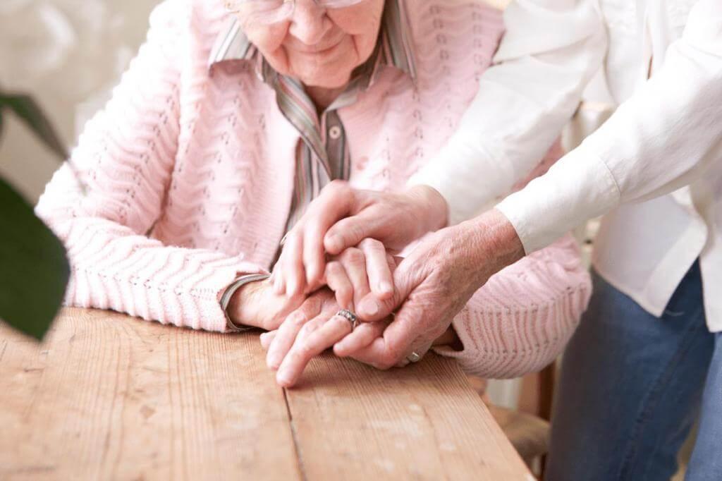 Оформление опекунства над пожилыми родителями с психическими расстройствами