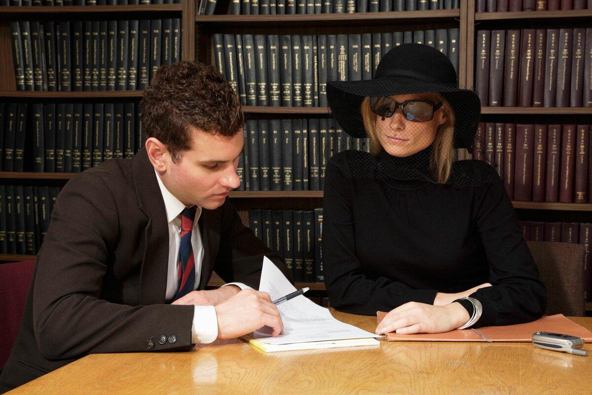 Наследник признается недостойным по причинам прописанным в законодательстве