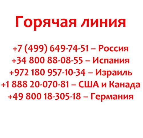 Контакты Старт.ру